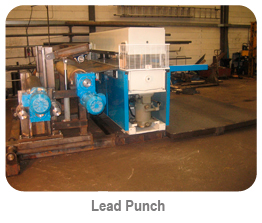 Lead Punch